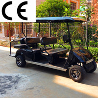 High Quality electric golf cart ,mini golf electric cars,electric golf cart club car