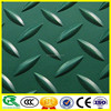 low price diamond anti slip mat/anti slip rubber matting