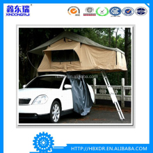 Aluminum alloy frame outdoor camping car tent