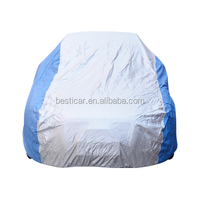 Car Ice Frost Snow Protection Sun UV Proof Car Cover Automobile Cover