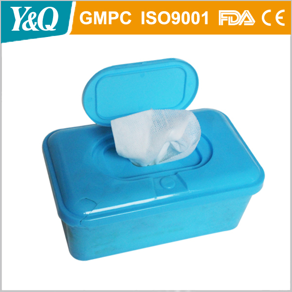 Cheap Cleaning Baby Plastic Tube Wet Wipe