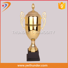 colorful cystal trophy,large metal sculptures,metal brand logo label