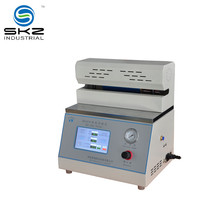 ASTMD1003 one point heat seal tester machine test meter for packaging