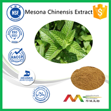 ISO&GMP manufacture supply Mesona Chinensis extract, Instant Mesona Chinensis Powder