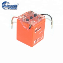 Highest quality motorcycle battery for engine starting