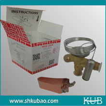 TN2 automatic electronic expansion valve
