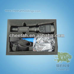 2013 China hot selling HD waterproof police camera,Railway departments check the instrument