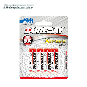 LR6/4B XTREME POWER 1.5V ALKALINE BATTERY