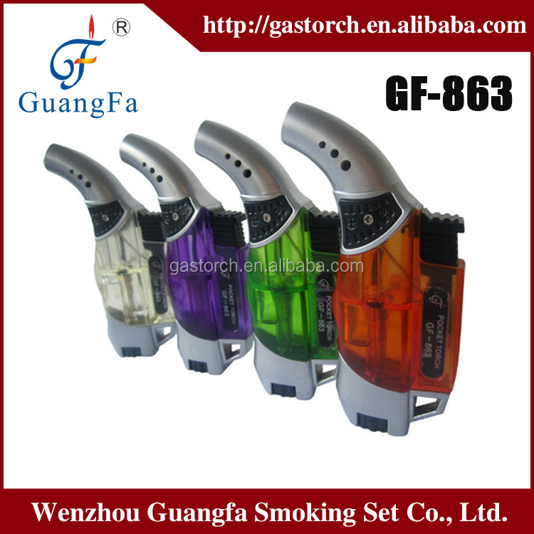China supplier sales propan blow butane gas culinary torch innovative products for import