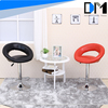 swivel bar stool buy direct from china factory/bar stool for heavy people/bar stool cushion covers round