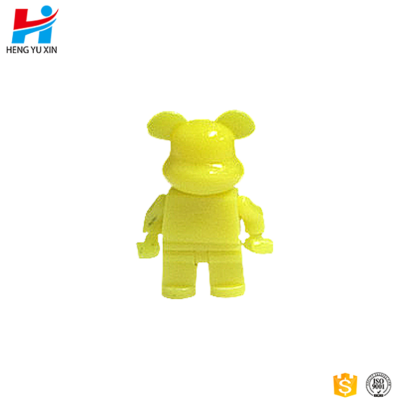 Cheap Diy Toy Molds For Plastic Injection /Plastic Injection Molding