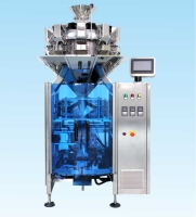 20gram 100gram 500gram 1000gram 1.5kg Automatic vertical gusseted bag /pillow bag food packing/packaging machine