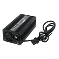 29.2V lithium polymer battery charger for electric motorcycle