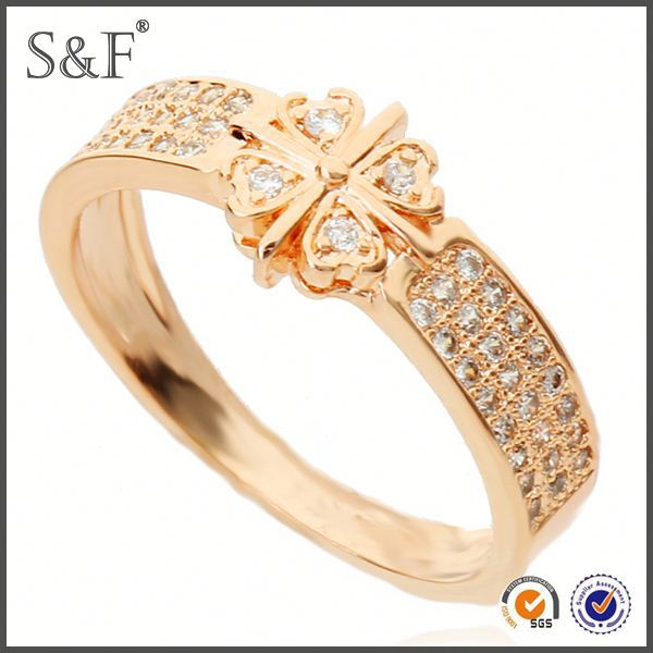 YIWU FACTORY!! Newest Style Crystal horse engagement rings