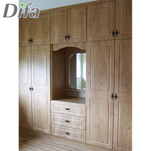 Custom Bedroom Wall Wardrobe With Tv Cabinet,Bedroom Wardrobes From Malaysia