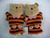 Animal type plush funny mittens and gloves