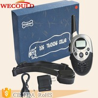 Innotek Wifi Dog Training Collar High Quality WT730