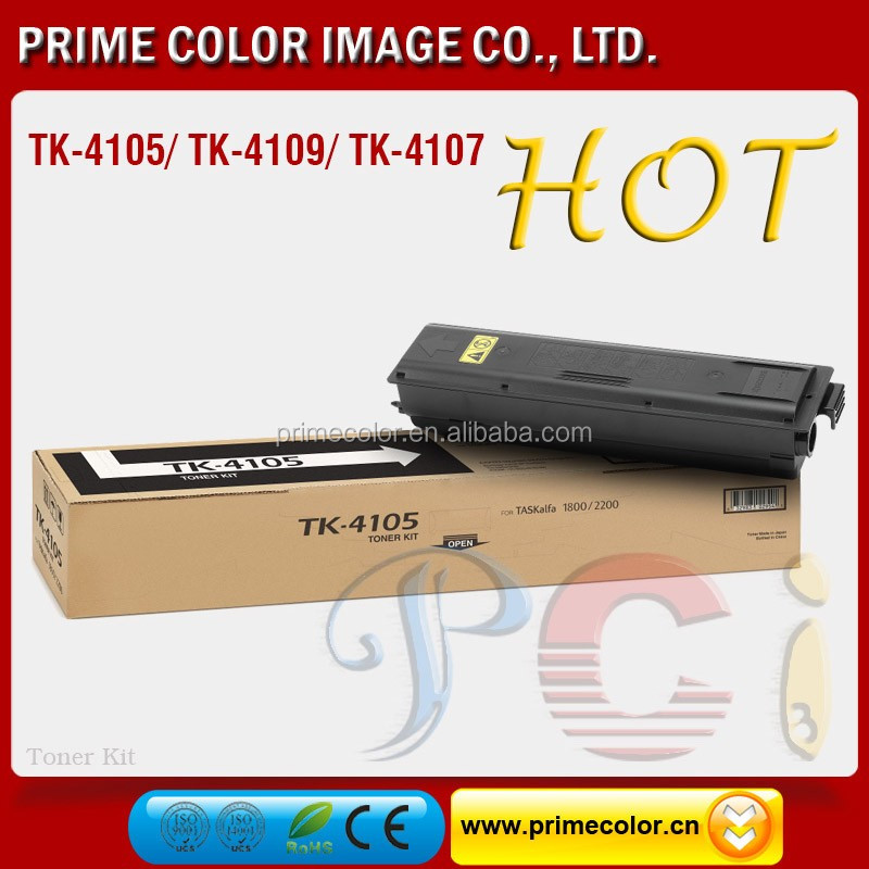 Toner cartridge for Kyocera copier taskalfa 1800