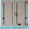 China Manufacturer Aluminum Louver Window