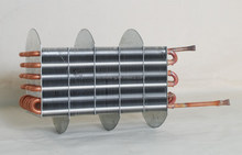 New Designed Shell And Tube Water-Cooled Condenser