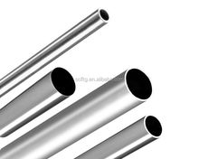 Top Quality And Lowest Price! s.s.tube 430 grade