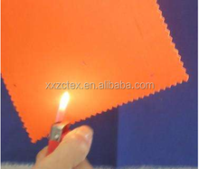 Top quality flame retardant cotton canvas