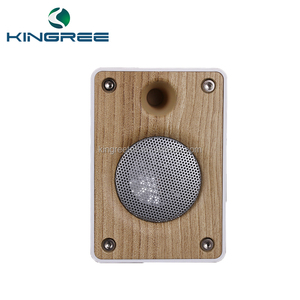 Wooden bluetooth speakers wireless usb charge free download hindi mp3 new song boom box .