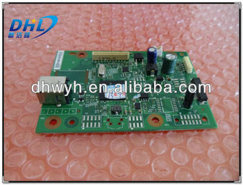 Formatter Board For Hp M1136 Logic Printer Board