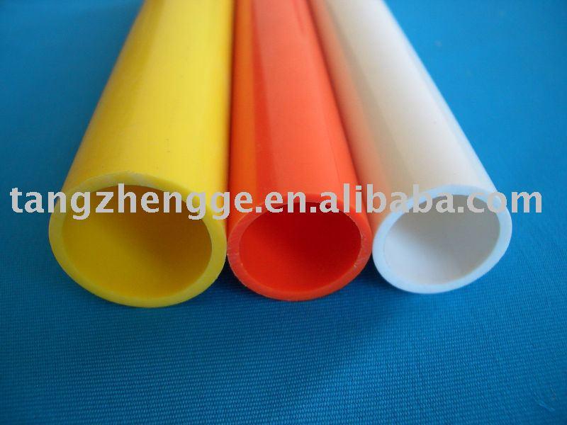 Tubo de pvc r gido tubo de pvc tubo de pl stico tubos de - Tubo plastico rigido ...