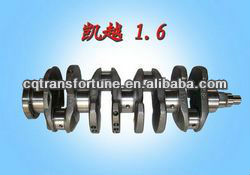 Brand New Crankshaft for Deawoo Lanos 1.6L