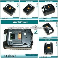 Makita 18V 3AH replacement lithium ion battery