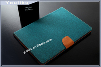 Jeans Tablet Case For Ipad Case,Fashion Cover Case For Ipad Air 2,For Ipad Air 2 Pu Leather Case