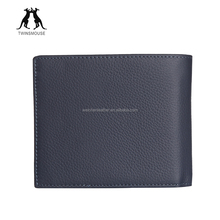 2017 Hot sale cheap leather purses from china manufacturer split leather wallet
