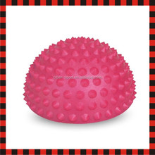 New arrival high quality hottest half massage ball balance pod