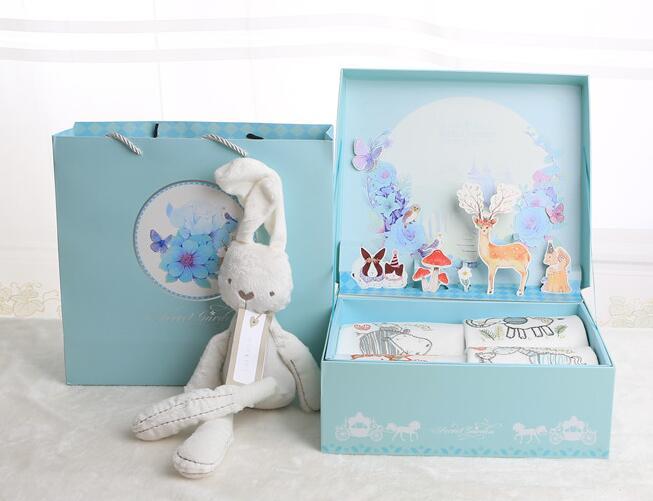 Decorative Baby Gift Box : Hot sale baby gift decorative box buy