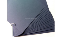 pvc foam double side adhesive album sheets