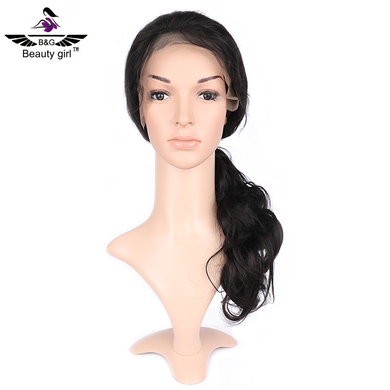 New york wigs 100% human hair wigs for black women short styles with elastic bands for wigs