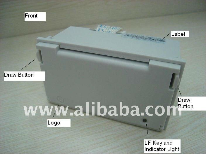 Dot Matrix Printer WH-E24