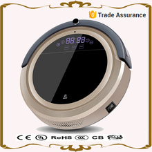 oem manufacturer best auto mop bed sterilization battery operated robot vacuum cleaner