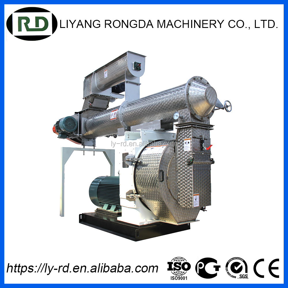 CE feed pellet mill