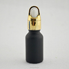 10ml Black Glass Dropper Bottles With