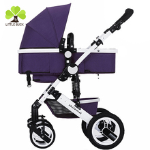 New design convinent for move kids stroller/sliding baby carriage manufacturer/good quality baby stroller