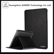[XUNDD] Best Selling Flip Wallet Leather Case Cover for iPad Mini with Card Holders