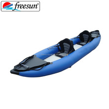Kayak Boat Raft 2 person kayak sale inflatable fishing kayak