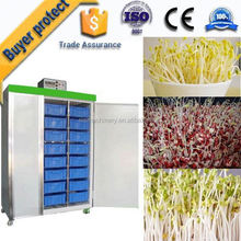 Mini marine automatic bean sprout machine factory