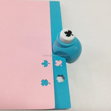 1cm small hole button craft punch