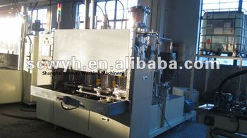 Automatic Industrial Parts Rotation Washing Machine