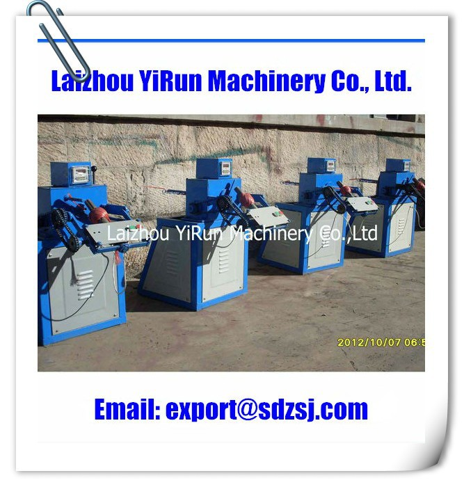 Auxiliary Coiling Machine for Making Thread and Yarn Ball