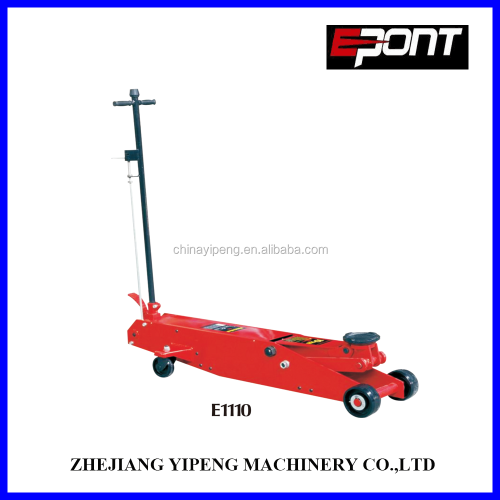 High Quality Hydraulic Jacking System Long Floor Lifting Equipment