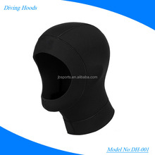 Wetsuits gear Snorkeling Surfing Cap Water Diving Neoprene Hoods